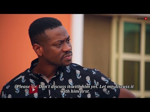 Idajo Igbehin (Last Judgement) Yoruba Movie 2019 Now Showing On Yorubaplus