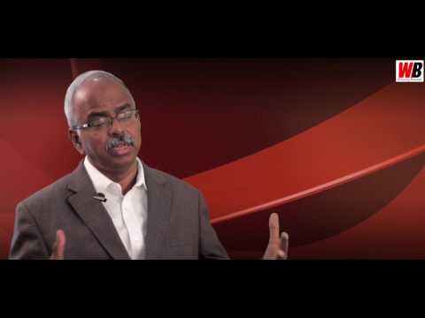 In Conversation with Arokiaswamy Velumani - Co-Founder Thyrocare Technologies Limited