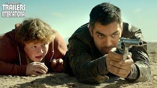 COMPADRES Ft Omar Chaparro Erick Elias  Official Trailer Action 2016 HD