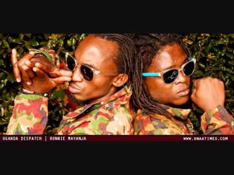 Afrobeats East Africa (Uganda Kenya Tanzania) mixed by DJ Ras Sjamaan