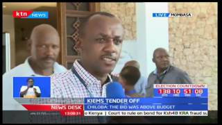 Senator-Mutula Kilonzo Jnr reacts to IEBC's termination of KIEM's integrated poll system