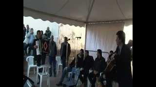 preview picture of video 'San Pietro a mare- Muttos de Dispedida  - Valledoria 19/05/2013'