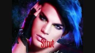 Adam Lambert - Strut (HQ)