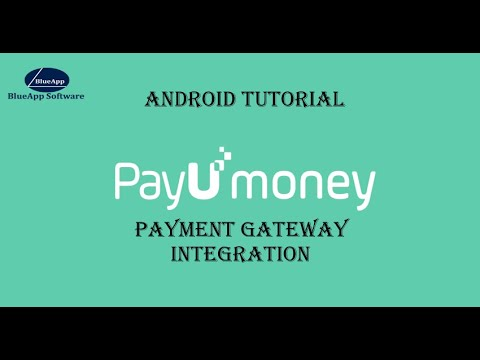 Download Payumoney Payment Gateway Integration In Android