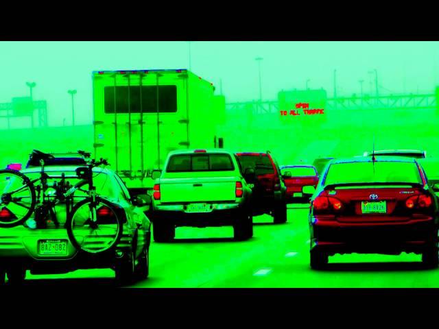 Interstate Blues