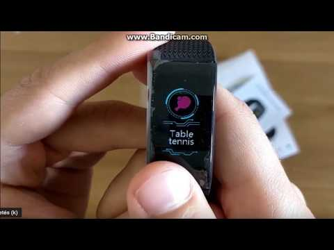 ProInstrument MultiSport SZÍNES Bluetooth PULZUSMÉRŐ OKOSÓRA VÍZÁLLÓ LÉPÉSSZÁMLÁLÓ FeketE 3év GARANC - 8870 Ft - (meghosszabbítva: 2760725993) - Vatera.hu Kép