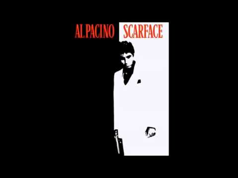Scarface- Push it to the Limit (Paul Engemann) HD
