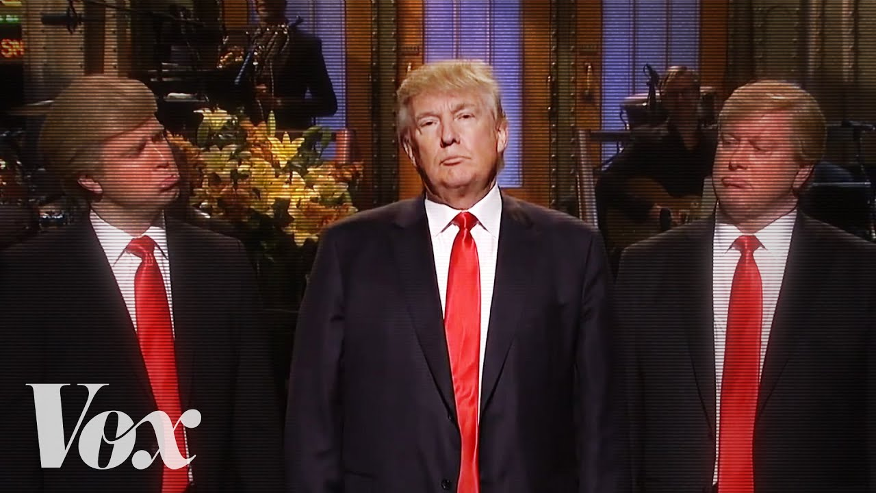 Donald Trump's rise is a scary moment in America thumbnail