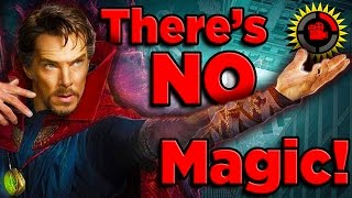 Download Youtube: Film Theory: Doctor Strange Magic DEBUNKED by Science