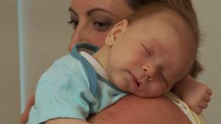 Baby massage | Parenting skills | Mater Mothers
