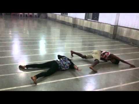 Aye Khuda (Contemporary)  choreographed by Kiran Gupta