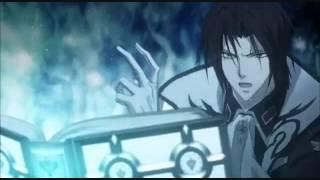 """UraBoku AMV - """"Chaotic Me"""""""
