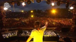 Tomorrowland 2013 - Don't You Worry child - Swedish house mafia [HD]