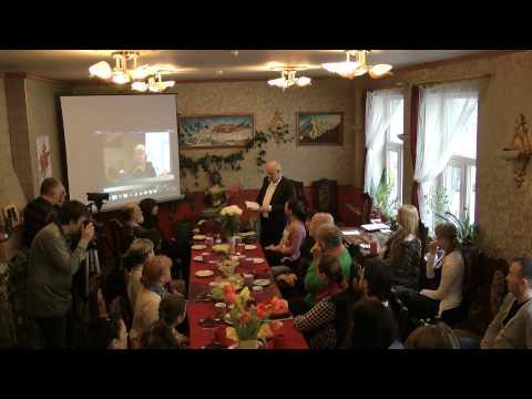 Предсказания астролога по поводу украины