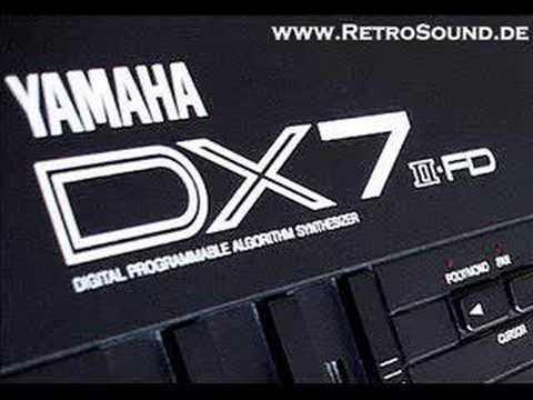 Epic Yamaha DX7 Shootout Pits Hardware Against Software
