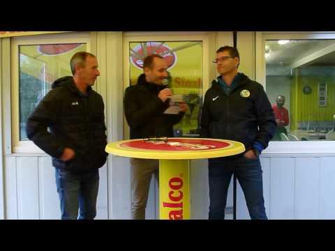 Landesliga Spielanalyse SVG vs. SC Austria Meiningen