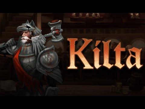 Kilta - Early Access Trailer de Kilta