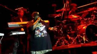 "8 BALL MJG "" YOU DON'T WANT DRAMA "" HD LIVE FROM BEALE ST MUSIC FESTIVAL MEMPHIS IN MAY"