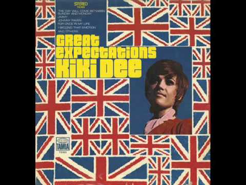 kiki dee - i love you more today than yesterday - motown.wmv