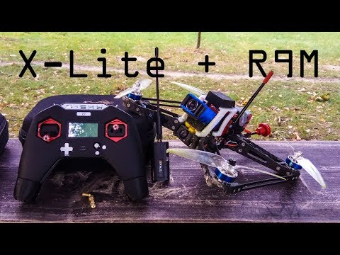 testing-xlite-and-r9m--long-range-fpv--ladder7
