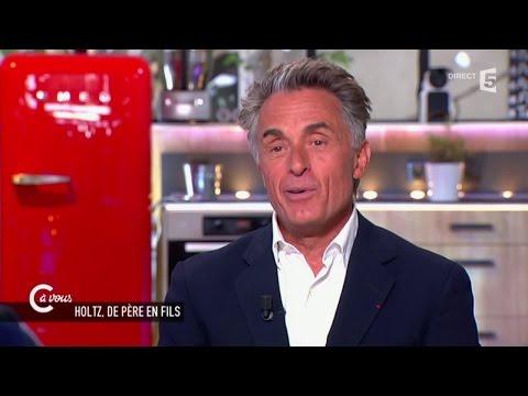 Vidéo de Gérard Holtz