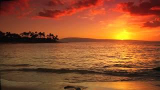Sunset at Napili Kai