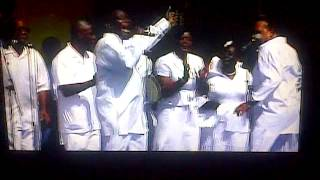 Dr. Charles G Hayes And Cosmopolitan Church Of Prayer Choir/You've Been Good/Larry Beasley