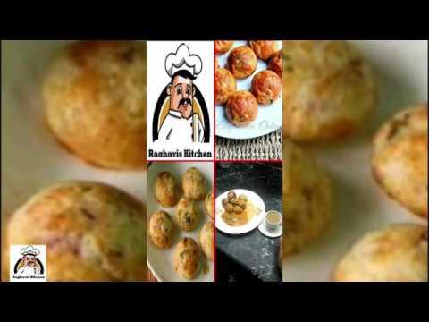 Kuzhi Paniyaram recipe in Tamil    சுவையான சத்தான காலை டிபன் குழி பணியாரம்