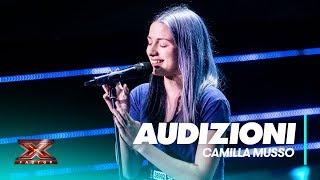 Le mille voci di Camilla Musso | Audizioni 2