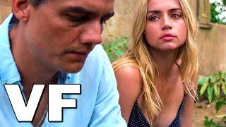 SERGIO Bande Annonce VF (2020) Ana de Armas, Netflix