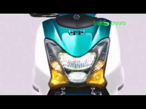 Berita otomotif terbaru:Yamaha luncurkan Skutik terbaru,Mio S dengan lampu Led & Answer back system