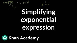 Simplifying Radical Expressions1