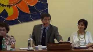 preview picture of video 'Consiglio Comunale del 22 settembre 2014'