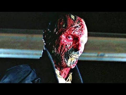 DARKMAN Official Trailer (1990) Superhero Horror