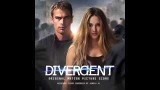 """01- """"Tris"""" (ft. Ellie Goulding) Divergent: Original Motion Picture Score"""