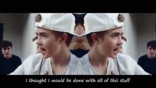 Jack and Jack - Like That (Feat. Skate) (Lyrics in Music Video)