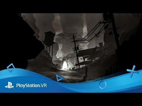 PlayStation VR - TEST
