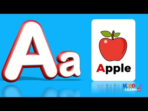 Download Learn abc for kids - ABC Flashcards - Alphabet