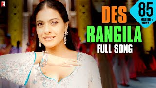 Des Rangila - Full Song | Fanaa | Aamir Khan | Kajol | Mahalaxmi Iyer  IMAGES, GIF, ANIMATED GIF, WALLPAPER, STICKER FOR WHATSAPP & FACEBOOK