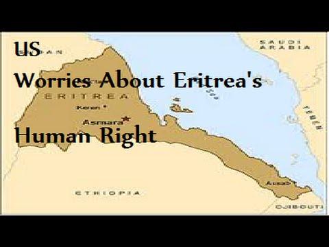 eritrea on the eye of
