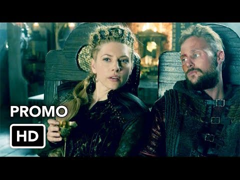 Vikings Season 5 This Season Promo