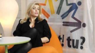 Partea 3: Mesajul Loredanei pentru comunitatea LGBTQ din Romania