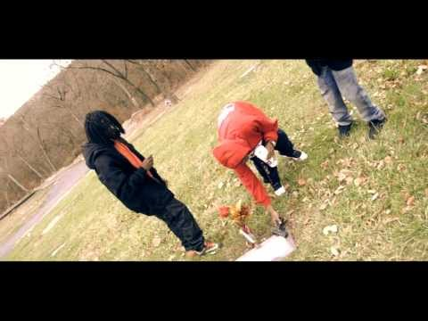 Ron On Rack$ & Ej MoneyGang ft. JMac - Dirty Game