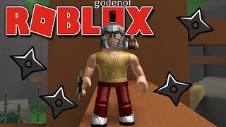 Roblox Virei Um Ninja ᐈ Roblox Authentic Virou Um Ninja Ninja Simulator Roblox Jogos Online Gratis