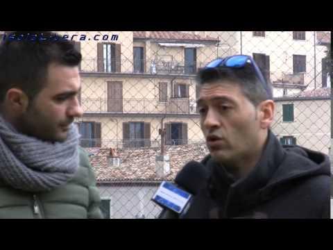 Intervista a Michele Benedetto