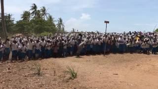 Fredi Dorf In Kenia