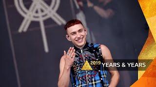 Years & Years   If You're Over Me (Glastonbury 2019)