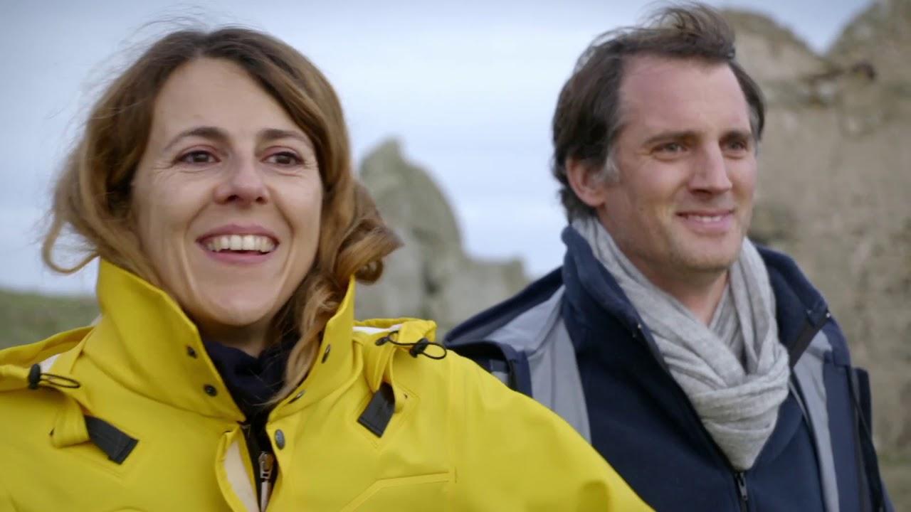 Nos terres inconnues - Sur l'île d'Ouessant, avec Nicole Ferroni [Extrait 3]