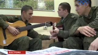Как учат офицеров войск РХБЗ: репортаж с секретной базы