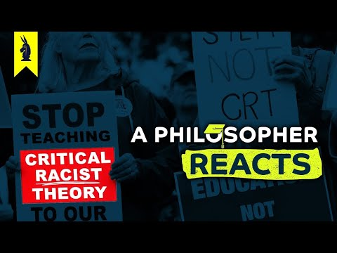 Critical Race Theory: Why the Controversy?